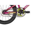 Serious Superhero 16 - Vélo enfant - rose/Multicolore